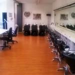 Aula di parrucchiere