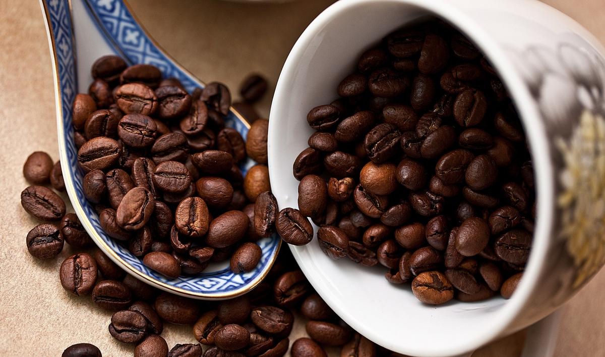 Il caffè in estetica